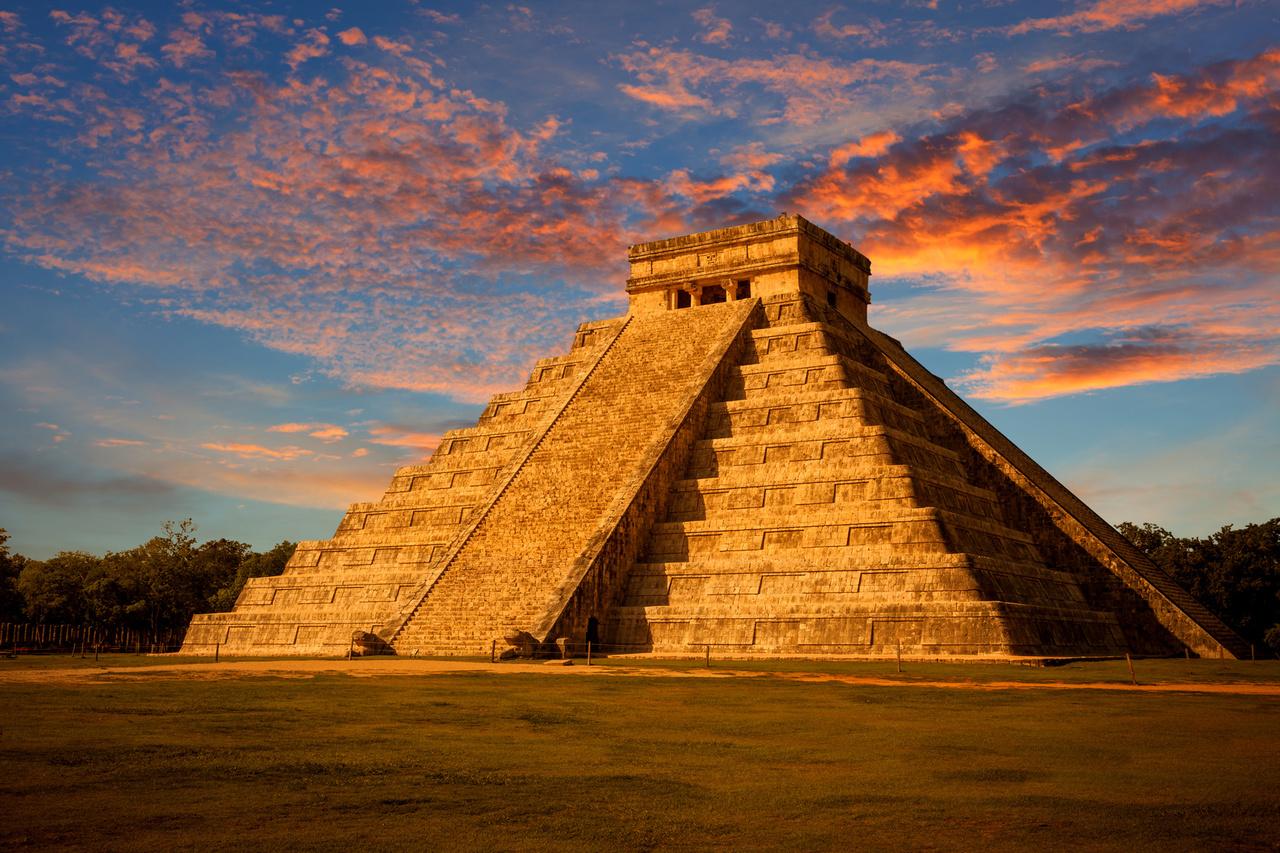 7 древних чудес света фото