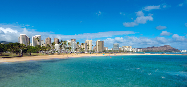 Discover 15 Gay Places in Honolulu