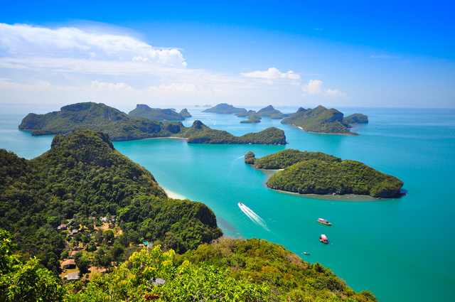 Discover 13 Gay Places in Ko Samui (เกาะสมุย)