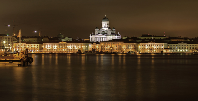 Discover 15 Gay Places in Helsinki