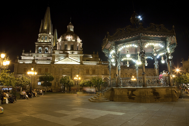 Discover 34 Gay Places in Guadalajara