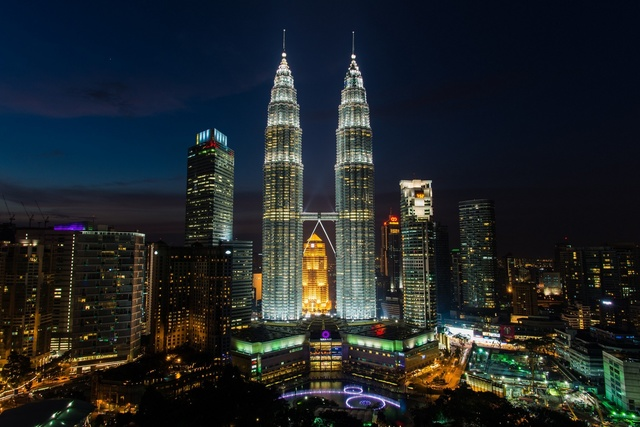 Discover 30 Gay Places in Kuala Lumpur