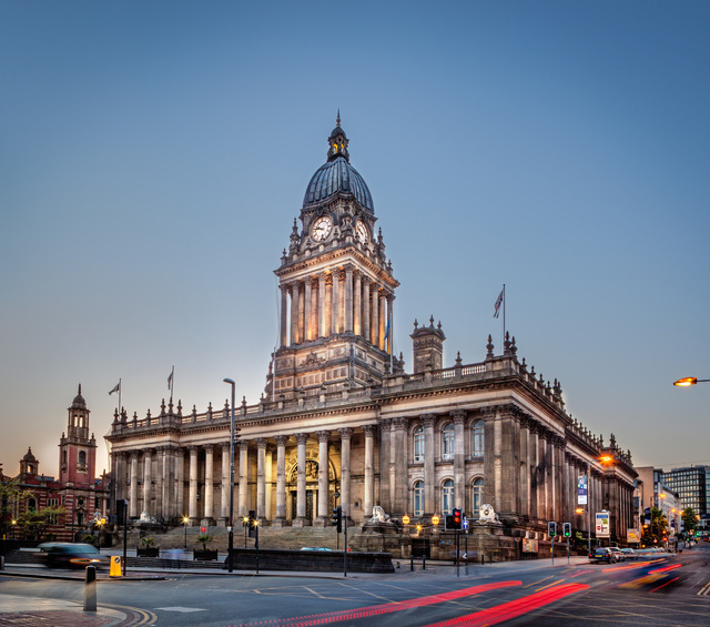 Discover 10 Gay Places in Leeds