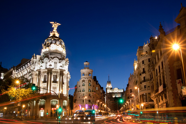 Discover 56 Gay Places in Madrid