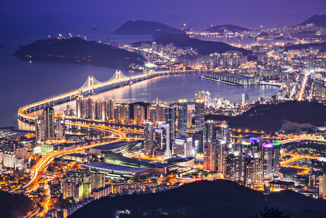 Discover 8 Gay Places in Busan (부산)