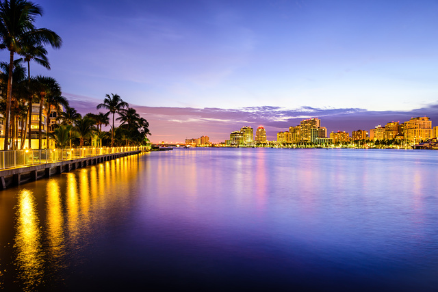 Discover 5 Gay Places in West Palm Beach