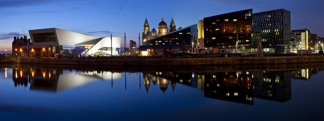 Discover 14 Gay Places in Liverpool