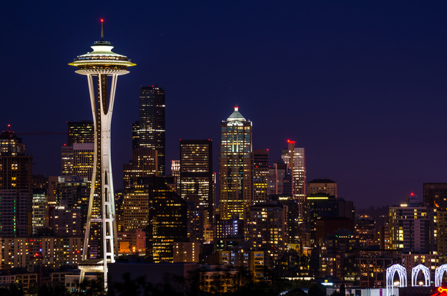Discover 31 Gay Places in Seattle