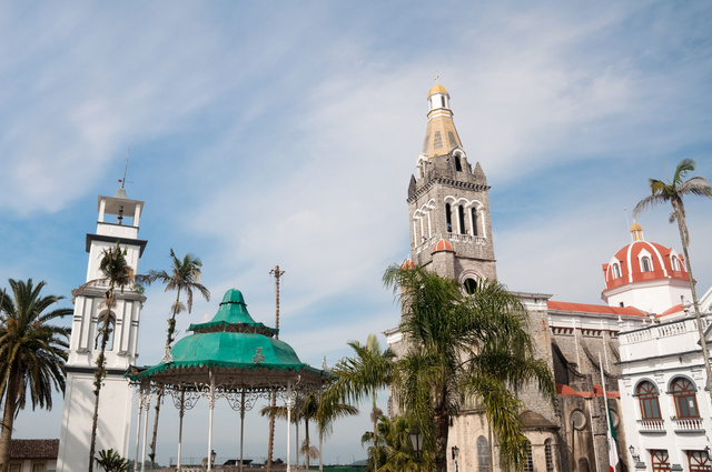 Discover 13 Gay Places in Veracruz