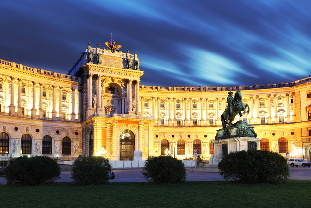 Discover 24 Gay Places in Vienna (Wien)