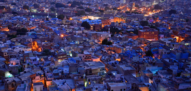 Discover 1 Gay Places in Jodhpur (जोधपुर)