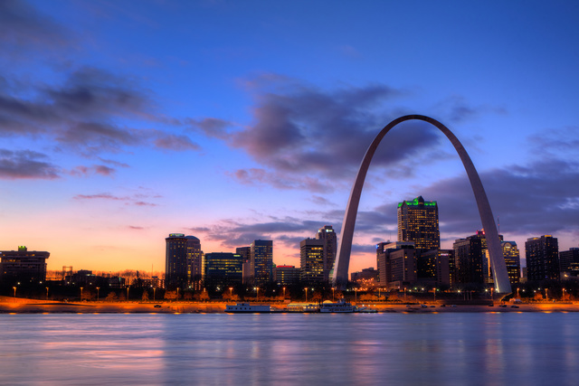 Discover 17 Gay Places in St. Louis