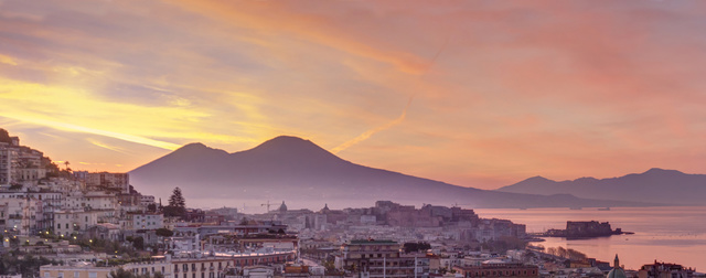 Discover 6 Gay Places in Naples (Napoli)