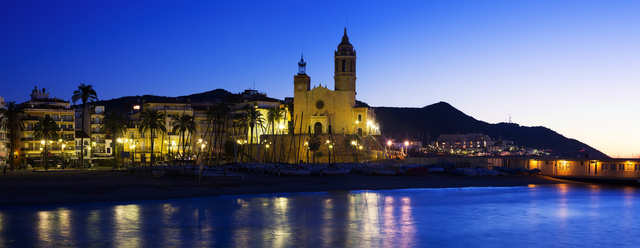 Discover 31 Gay Places in Sitges