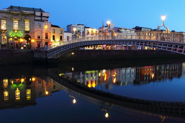 Discover 12 Gay Places in Dublin