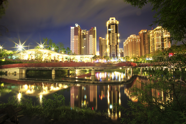 Discover 7 Gay Places in Taichung (臺中)