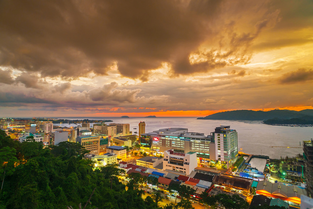 Discover 5 Gay Places in Kota Kinabalu