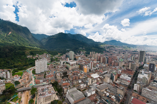 Discover 39 Gay Places in Bogota
