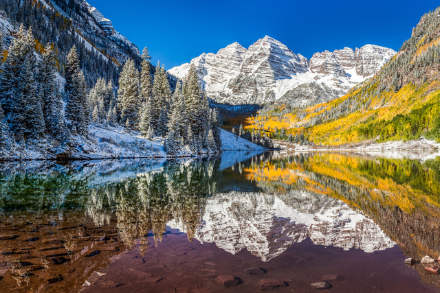 Discover 7 Gay Places in Aspen