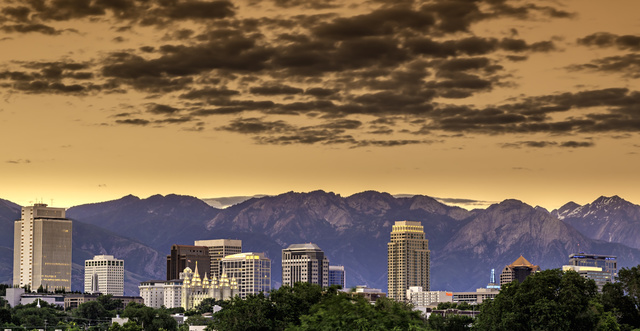 Discover 15 Gay Places in Salt Lake City