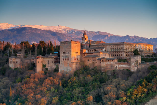 Discover 8 Gay Places in Granada