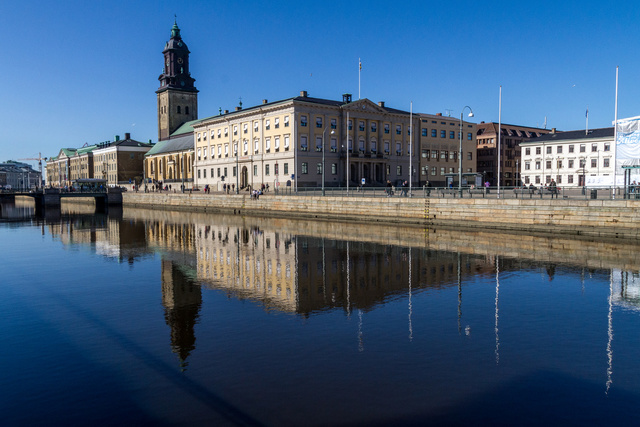 Discover 5 Gay Places in Gothenburg (Göteborg)