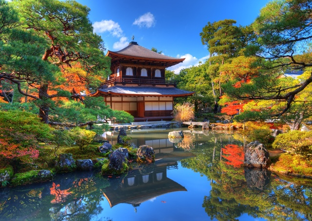 Discover 6 Gay Places in Kyoto (京都)