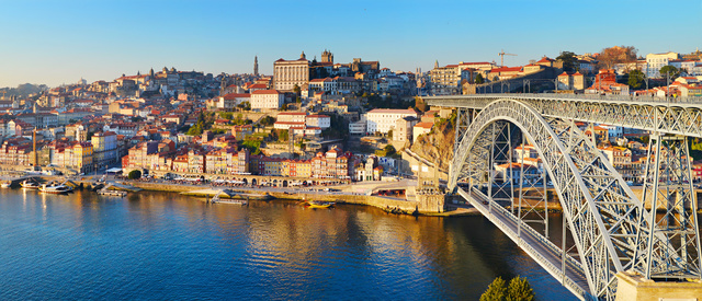 Discover 11 Gay Places in Porto