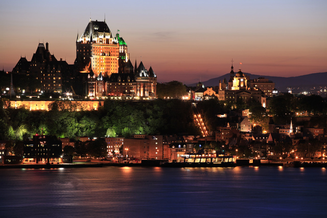 Discover 4 Gay Places in Quebec