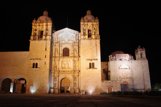 Discover 6 Gay Places in Oaxaca