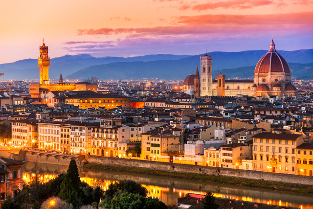 Discover 11 Gay Places in Florence (Firenze)