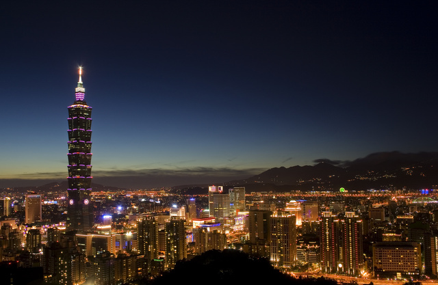 Discover 162 Gay Places in Taipei (臺北)