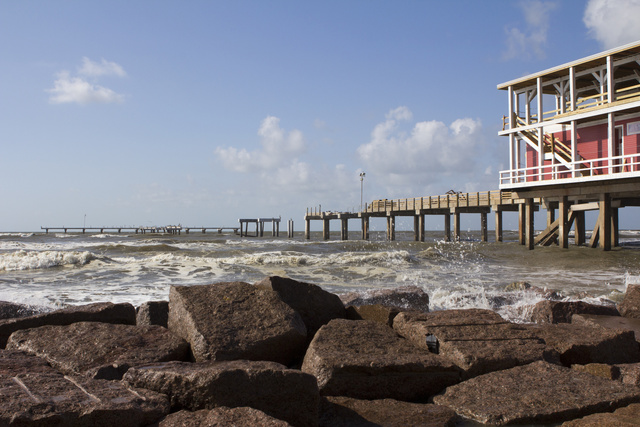 Discover 4 Gay Places in Galveston