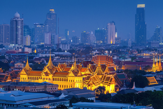 Discover 95 Gay Places in Bangkok (กรุงเทพมหานคร)