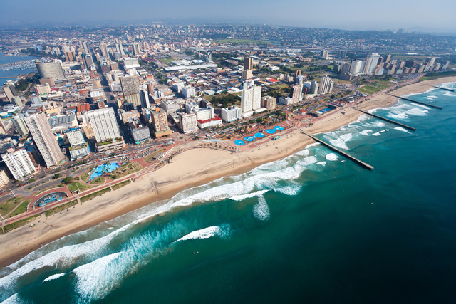Discover 7 Gay Places in Durban