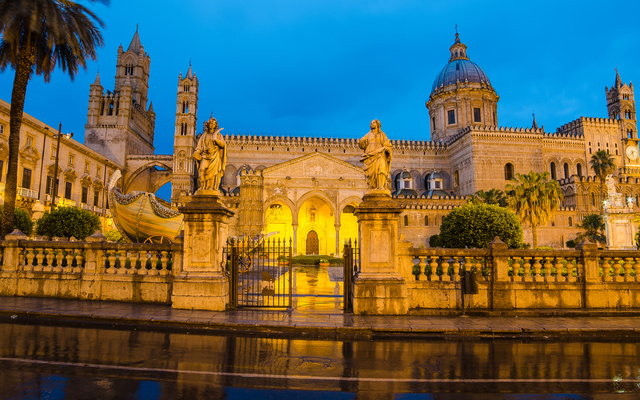Discover 1 Gay Places in Palermo