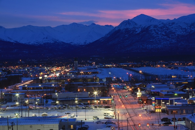 Discover 8 Gay Places in Anchorage