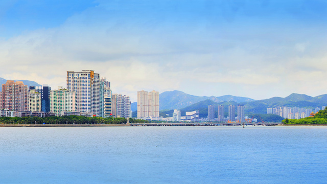 Discover 5 Gay Places in Zhuhai (珠海)