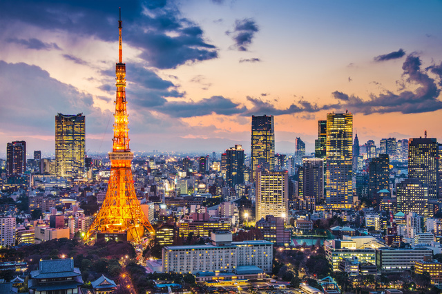 Discover 52 Gay Places in Tokyo (東京)
