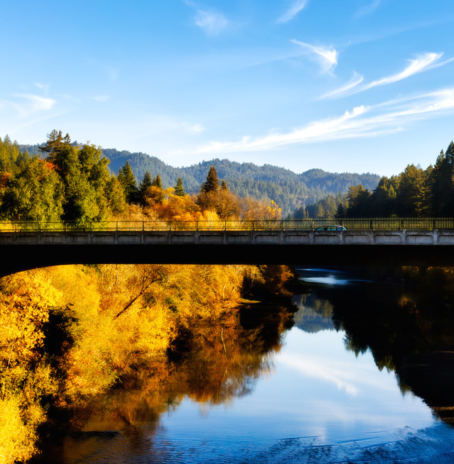 Discover 7 Gay Places in Russian River