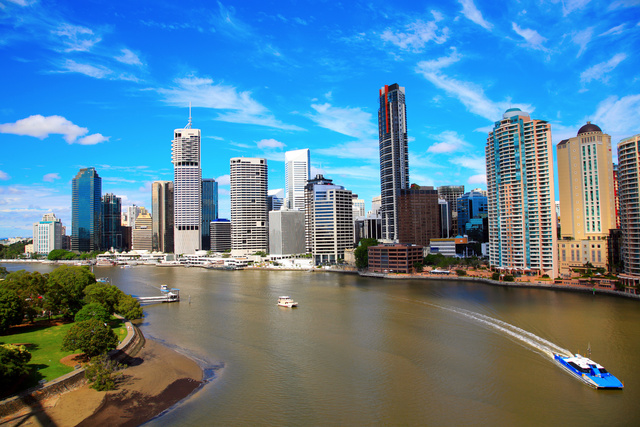 Discover 8 Gay Places in Brisbane