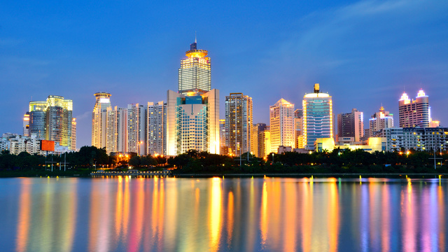 Discover 6 Gay Places in Nanning (南宁)