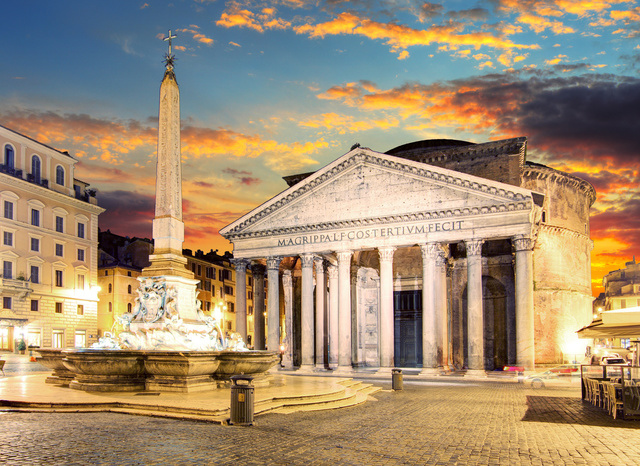 Discover 37 Gay Places in Rome (Roma)