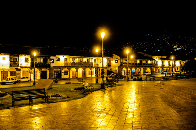Discover 4 Gay Places in Cusco