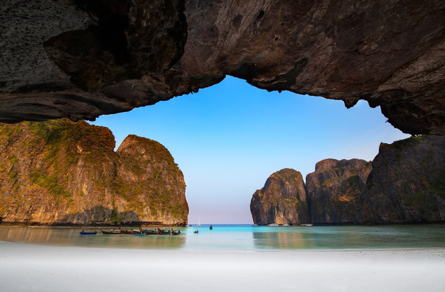 Discover 1 Gay Places in Krabi (กระบี่)