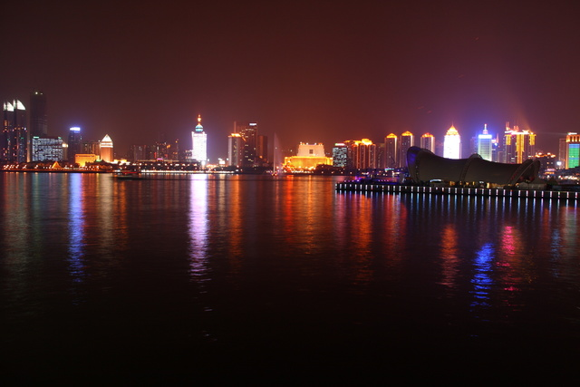 Discover 3 Gay Places in Qingdao (青岛)