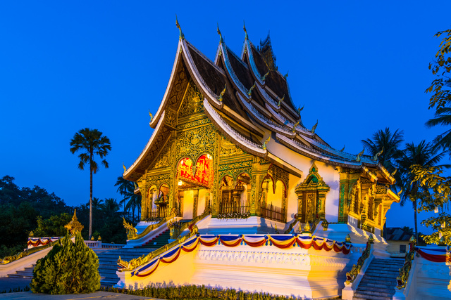 Discover 7 Gay Places in Luang Prabang (ຫຼວງພຣະບາງ)