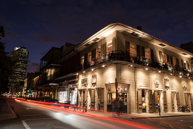 Discover 36 Gay Places in New Orleans