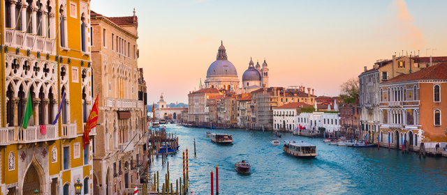 Discover 2 Gay Places in Venice (Venezia)