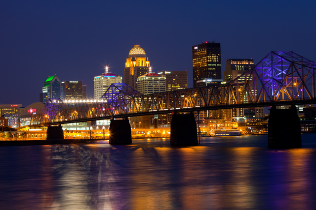 Discover 15 Gay Places in Louisville
